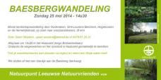2014-05-20-flyer-baesbergwandeling