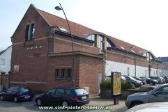 kunstacademie_Sint-Pieters-Leeuw
