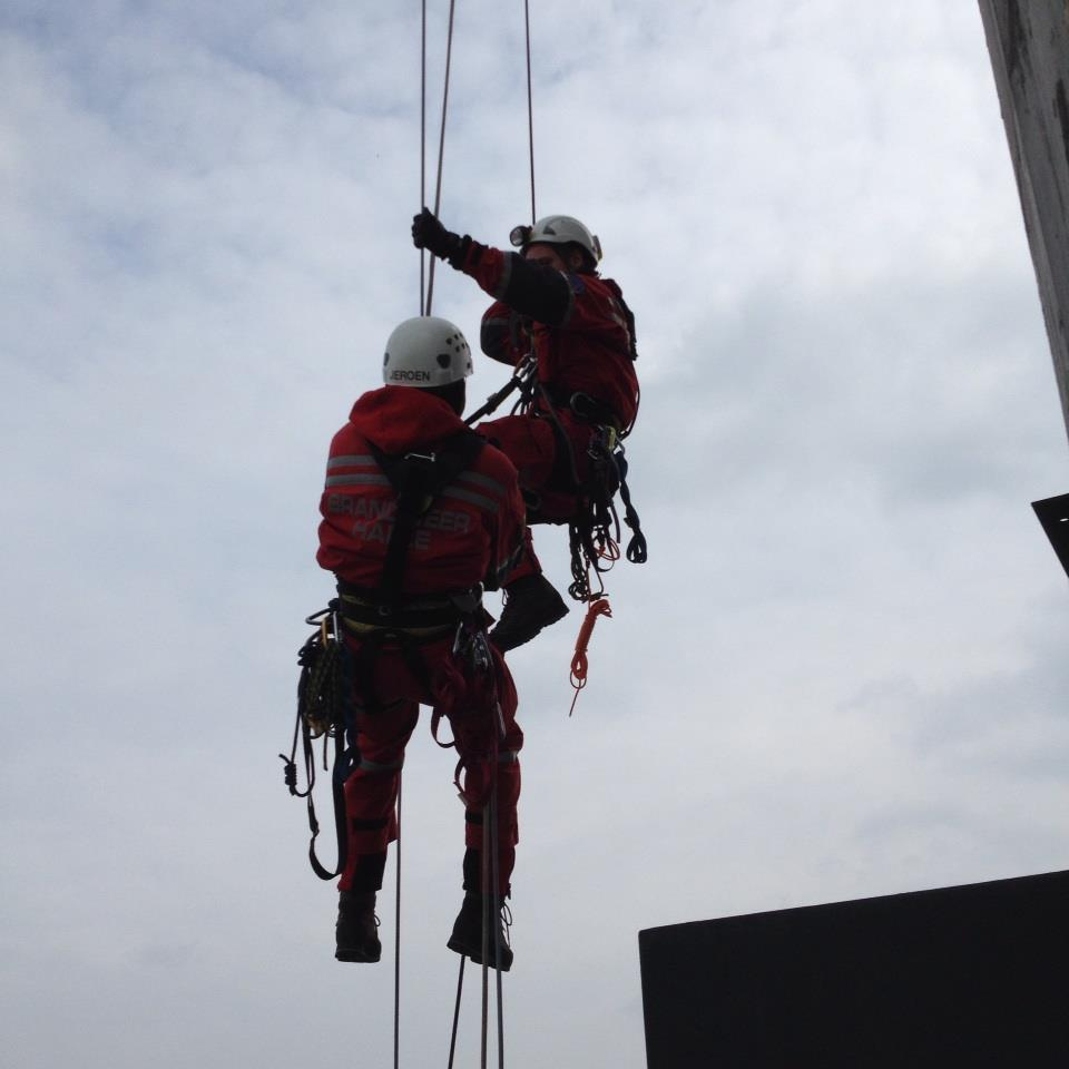 brandweer Sint Pieters Leeuw nieuwssite