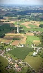 2014-08-00-luchtfoto_zendmast-Norkring_Sint-Pieters-Leeuw