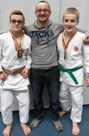 2015-02-14-brons-Belgisch-kampioenschap-judo