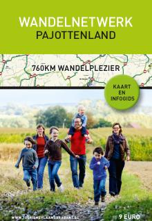 wandelnetwerk Pajottenland