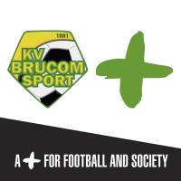 2015-04-24-Football-plus-Foundation-logo-voor-KV-Brucom