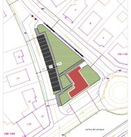 2015-04-30-wegenwerken-Vlezenbeek-oud-gemeentehuis-2