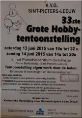 2015-06-14-affiche-33ste-groteHobbytentoonstellingKVG