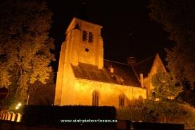 2015-08-27-Sint-Pieterskerk_nacht