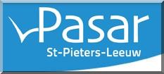 PASAR_Sint-Pieters-Leeuw_logo