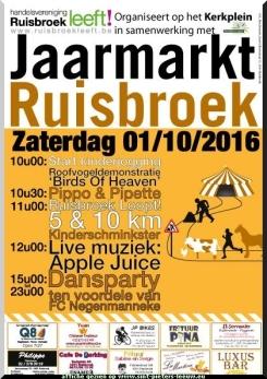 2016-10-01-affiche-jaarmarkt-Ruisbroek