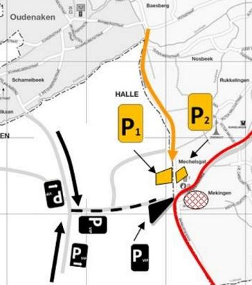 2016-09-05-persconferentie_Enecotour_aankomst_Sint-Pieters-Leeuw_03-parkings