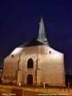 2016-12-10-kerk-vlezenbeek_bij-nacht