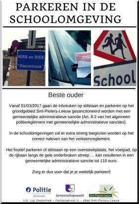 2017-02-22-controle-parkeren-schoolomgeving