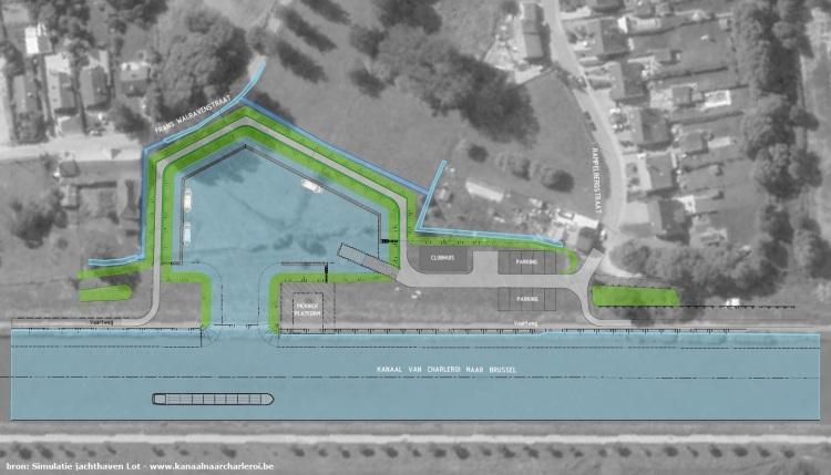2017-03-15-Simulatie jachthaven Lot