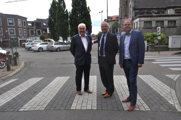2017-06-28-cameraplan - Luc Deconinck Jan Desmet en Lucien Wauters - Weerstandsplein te Negenmanneke