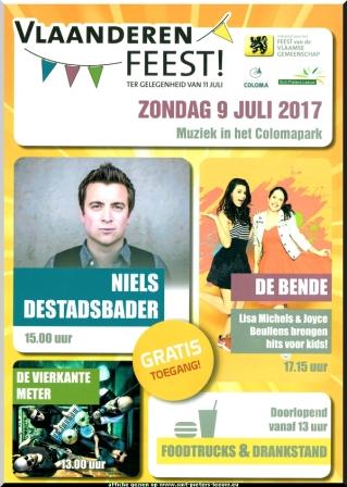 2017-07-09-affiche_Vlaanderen-Feest_Sint-Pieters-Leeuw-activiteiten