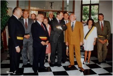 2017-09-12-archieffoto_Julien-Steens_1992-inhuldiging-restauratie_Colomakasteel_02