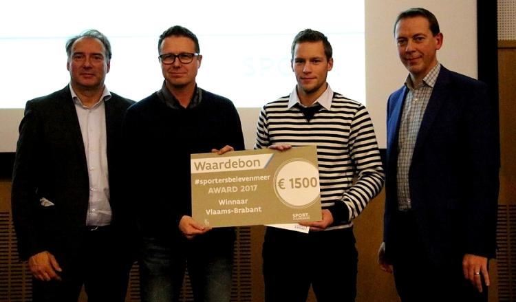 2018-01-09-sportersbelevenmeer_award2017_Vlaams-Brabant__Sint-Pieters-Leeuw