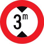 verkeersbord_C29-hoogtebeperking