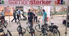 SamenSterker_fiets