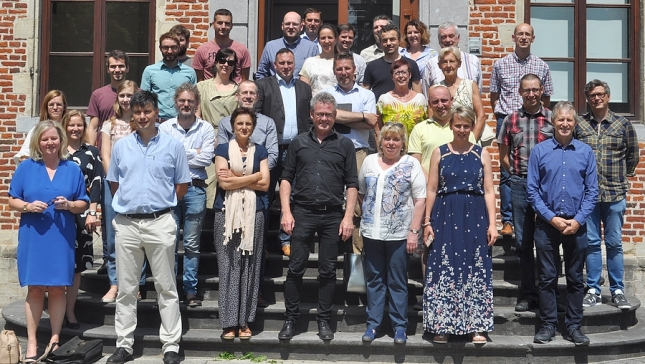 2018-06-06-Conferentie slimme regio Halle-Vilvoorde