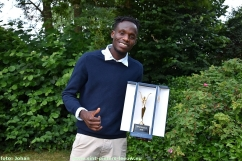 2018-06-22-sportlaureaten_2017-2018 (56) SportLeeuw Isaac Kimeli