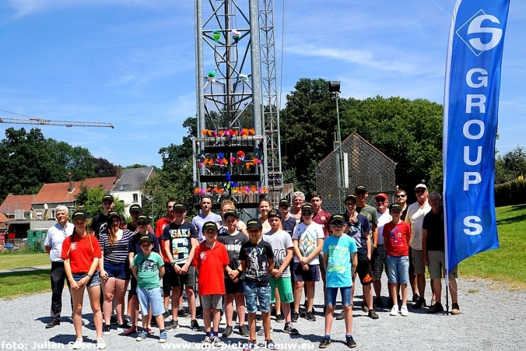 2018-06-27-jeugdnamiddag Sint Sebastiaansgilde (32)