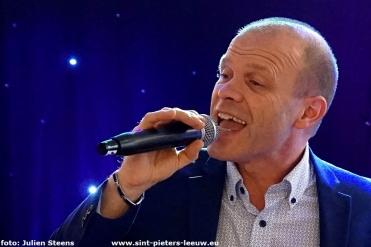 zanger en entertainer Rudi Tastenoe