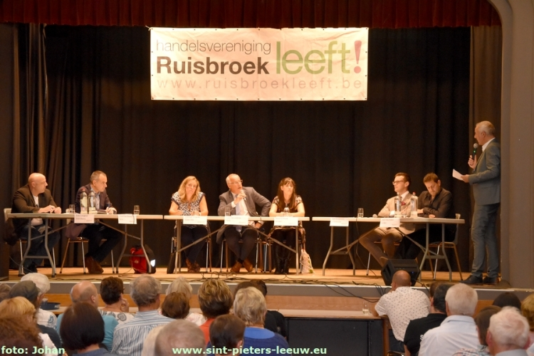 2018-09-05-verkiezingsdebat-Ruisbroek