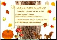 2018-10-18-flyer-Meandermarkt