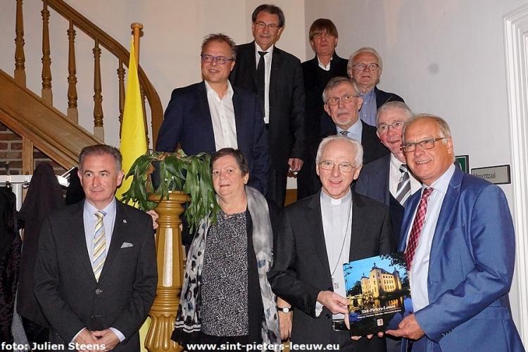 2018-11-21-lezing_Kardinaal Jozef De Kesel (1)