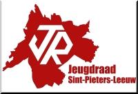 Jeugdraad_Sint-Pieters-Leeuw_logo
