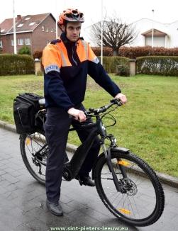 2019-03-04-elektrische-dienstfietsen_Politiezone-Zennevallei_wijkwerking_Zuun_03