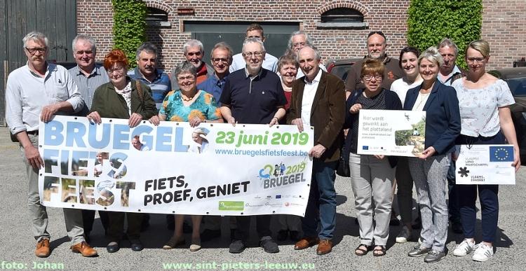 23 juni 2019 Bruegels Fiets Feest