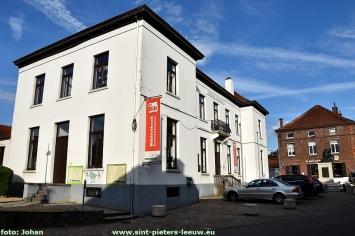 bibliotheek Sint-Pieters-Leeuw