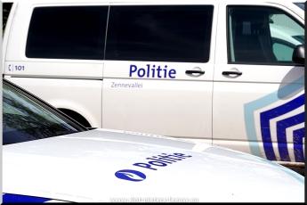 Politie Zennevallei