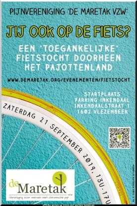 2019-09-21-affiche-Toegankelijke fietstocht