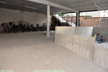 2019-10-14-opening speeltoestel en fietsenstalling Ave Maria Vlezenbeek (20)