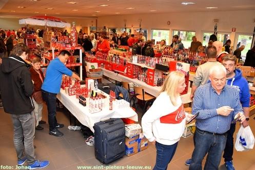 2019-10-27_15de Coca-Cola verzamelbeurs in Sint-Pieters-Leeuw (1)