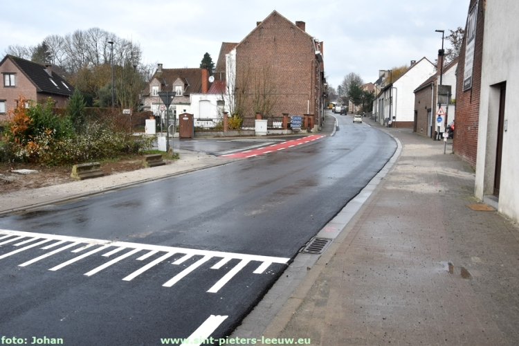 2019-12-02-kruispunt Hoogstraat - Victor Nonnemansstraat