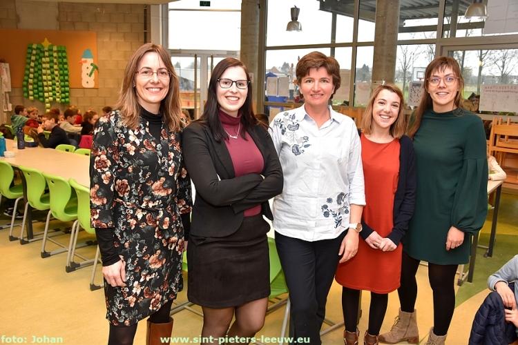 3Wplus staat heel jaar in voor kinderopvang in Sint-Pieters-Leeuw