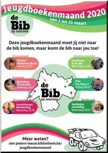 2020-03-25-affiche-jeugdboekenmaand_Sint-Pieters-Leeuw