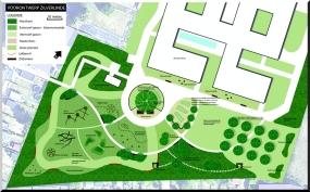 2020-03-01-voorontwerp_buurtpark-belevingstuin_WZC-Zilverlinde