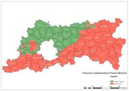 2020-05-29 Captatieverbod Vlaams-Brabant kaart