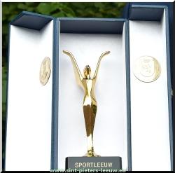 Sportleeuw trofee